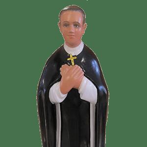 Saints' Statues